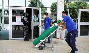 Câmara aprova MP que muda legislação de ZPEs e tenta aumentar oferta de oxigênio no país