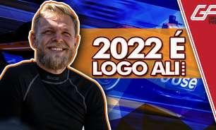 GP às 10: Magnussen dá primeiro passo e já pinta como nome provável na Indy 2022