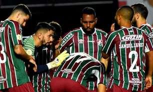 Antes de maratona no Rio de Janeiro, Fluminense busca primeira vitória como visitante no Brasileirão