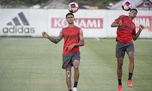 Flamengo oficializa empréstimo de jovem volante a clube do México