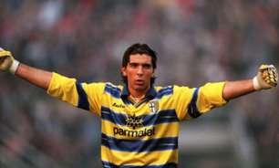 No Parma, Buffon revela: 'Tinha boas ofertas, mas não queria ser reserva'