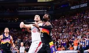 Com lance polêmico no fim, Suns vence Clippers e lidera por 2 a 0