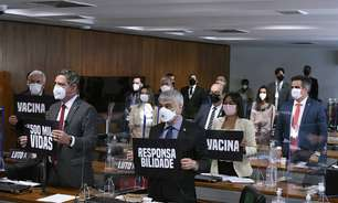 Sem depoimentos na agenda, CPI da Covid deve analisar quase 60 requerimentos nesta quarta