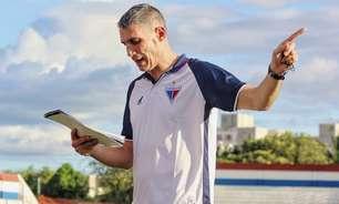 Fluxo e gestão de dados sobre os atletas do Fortaleza passa por modernização