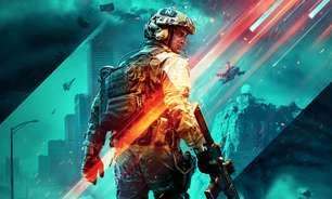 Guerra total: Conheça todos os jogos da série Battlefield