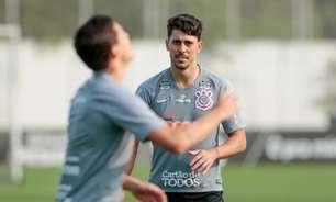 Corinthians ainda tem parcela para pagar por Avelar