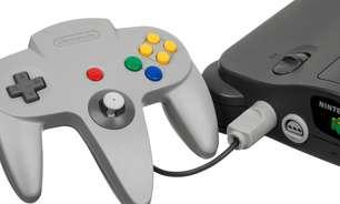 25 anos de Nintendo 64: relembre 10 jogos marcantes