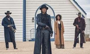 Vingança & Castigo: Idris Elba e Regina King são pistoleiros em trailer de western