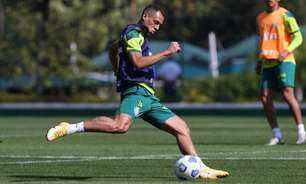 Breno Lopes minimiza erro coletivo em derrota e cobra reação imediata no Brasileirão