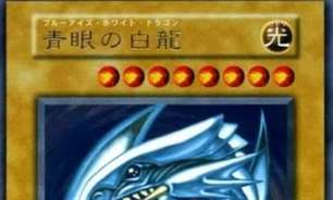 Justo? Leilão é suspenso após carta de Yu-Gi-Oh chegar a R$ 66 milhões