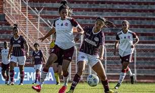 Flamengo perde para a Ferroviária e é eliminado do Brasileiro Feminino