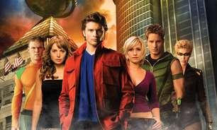 """Tom Welling revela projeto de animação de """"Smallville"""" com elenco original"""