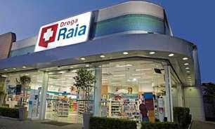 Droga Raia é questionada por exigir biometria para conceder descontos