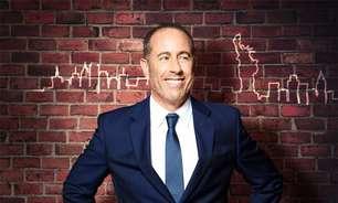 Jerry Seinfeld vai estrelar, escrever e dirigir filme para a Netflix