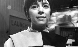 Jackie Lane (1947-2021)