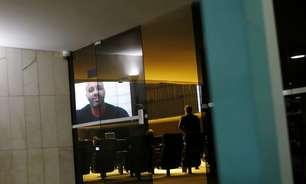 Ministro do STF determina que deputado Daniel Silveira volte para a prisão
