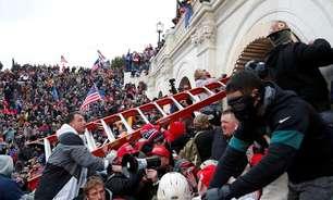 EUA lançam nova investigação sobre ataque ao Capitólio; 500 já foram presos