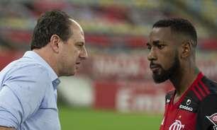 Thiago Maia? Arão? Diego? Veja o que Rogério Ceni pensa sobre o sucessor de Gerson no Flamengo