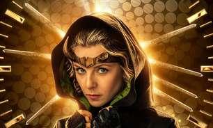 Loki: Vídeo revela cenas inéditas do passado de Sylvie