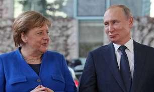 Proposta de reunião com Putin divide países da UE