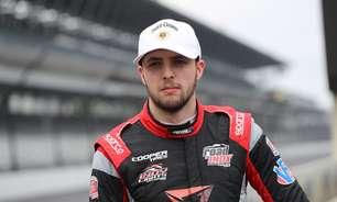 Dale Coyne anuncia estreia de Norman em terceiro carro no GP de Mid-Ohio