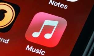 Como apagar todas as músicas do Apple Music