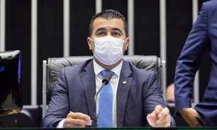 Deputado Luis Miranda pede prisão de Onyx Lorenzoni à CPI