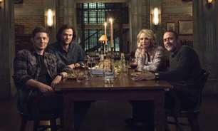 """""""Supernatural"""" pode ganhar prólogo com pais de Sam e Dean"""