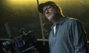 Próximo filme de David Fincher será adaptação de quadrinhos