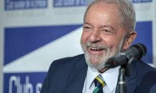 Lula tem quase 50% das intenções de voto para 2022, diz Ipec