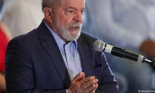 Lula articula corrida para ampliar a frente anti-Bolsonaro