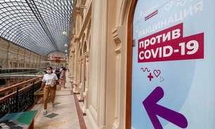 Moscou tem recorde de mortes por coronavírus com disparada da Covid na Rússia