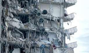 Número de mortos em prédio desabado nos EUA sobe para 4
