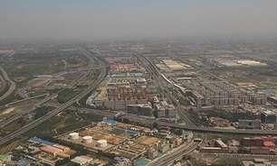 Incêndio em escola de artes marciais mata 18 jovens na China