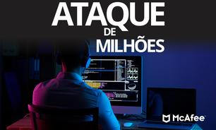 Ataques de ransomware geram milhões
