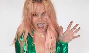 Britney Spears pede desculpas aos fãs por fingir que estava bem