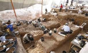 Nova espécie de ancestral humano é descoberta em Israel