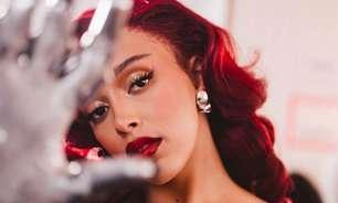 """Doja Cat: novo álbum """"Planet Her"""" tem The Weeknd e Ariana Grande"""