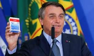 Bolsonaro critica CoronaVac e volta a defender remédios sem eficácia contra Covid