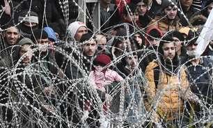 Líderes da UE querem renovar acordo migratório com Turquia