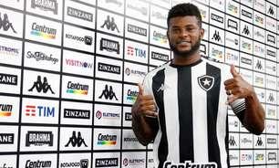 Dois meses após contratação, Botafogo quer negociar Rafael Carioca
