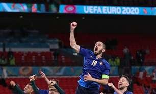 Euro: Itália desponta como favorita; veja duelos das quartas