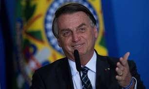 """""""Nada está tão ruim que não possa piorar"""", diz Bolsonaro"""