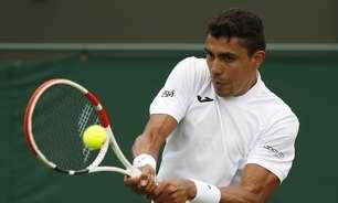 Monteiro vai encarar alemão e pode pegar Djokovic em Tóquio