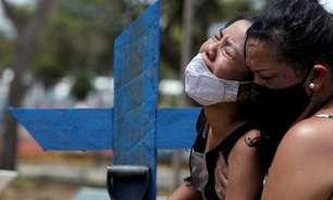 CPI vai propor pensão para órfãos de vítimas da covid-19