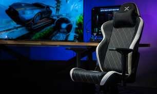 Quais são as melhores cadeiras gamer de 2021?
