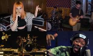 """Em busca de novos artistas, """"Musicians Wanted"""" abre inscrições nesta quarta (7)"""