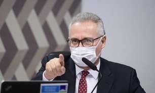 """""""É certo que Bolsonaro prevaricou"""", diz Renan Calheiros"""