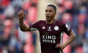 Tielemans, meia da Bélgica, busca saída do Leicester para o Liverpool
