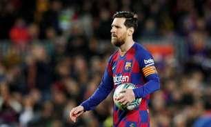 Além de Messi: relembre outros atletas leais a um só clube